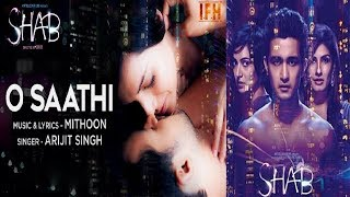 "Music Composer Mithoon On ""O Saathi Song"" From Movie SHAB"