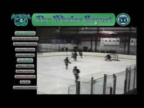 Whaler Report Championship Edition