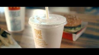 McDonald's identtiset kolmoset TV-mainos