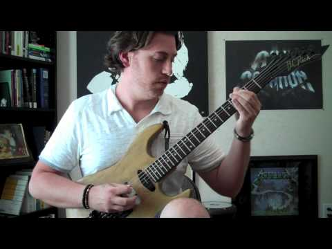 Exotic Scales and Modes