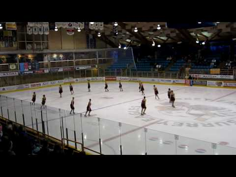 Coquitlam Ice Evolution - Adult I - 09-10.MOV