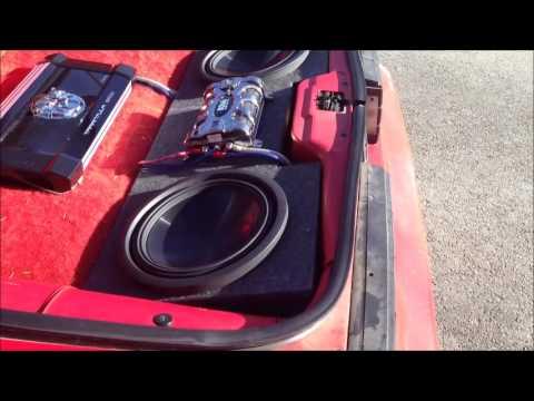 1991 Camaro Z28 Upgrades 1 Youtube
