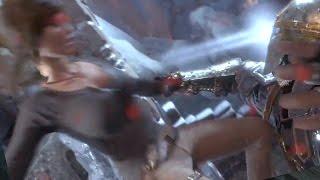 ЗАТЕРЯННЫЙ ГОРОД! #18 Rise of the Tomb Raider на русском! (HD) Новая Лара Крофт!