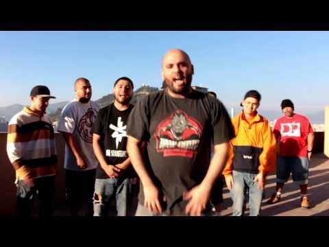 Ohh Shit! - B. Montes, Rick Santino, Juan el Culpable, Dj Pologro ft. BlabberMouf & EllMatic