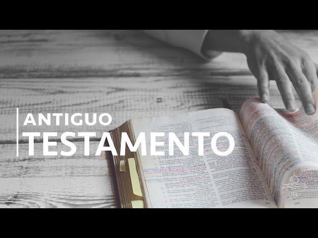 Antiguo Testamento 3 Génesis II: Caída - Samuel Barceló