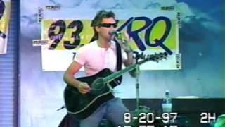 Jon Bon Jovi Tucson 1997 part 1