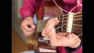 Chậm lại một phút - Guitar Cover by Hiếu Dũng
