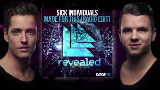 sick individuals made for this radio edit