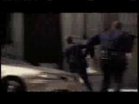 2008 Chevy Malibu Bank Robbery Ad