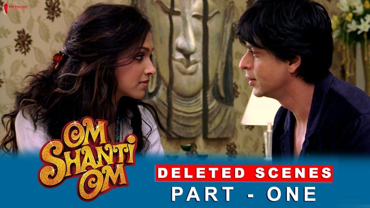 Om Shanti Om   Deleted Scenes   Deepika Padukone, Shah ...