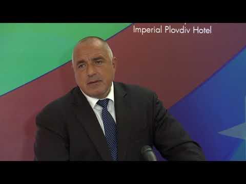 Кредитните агенции дават изключително добра перспектива на България. Плоският данък е 10%, ДДС е 20%, което е идеално за инвеститорите. Това ще продължи, докато управляваме. Безработицата в страната е под 6%.