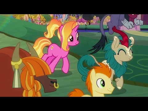 My Little Pony Friendship Is Magic Season 10 Episode 1 Youtube