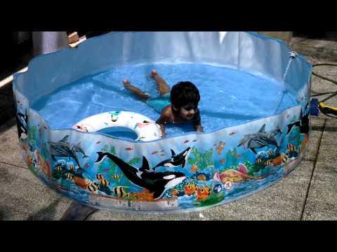 Intex six feet bath tub