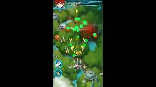 Galaga Revenge - Android / iOS Gameplay