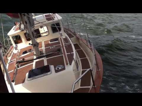 Fisher 37 - Top Fun!