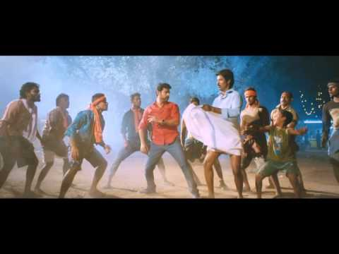 Edhukku Machan Kadhalu - Mapla Singam | Video Song 1080p HD | N.R. Raghunanthan