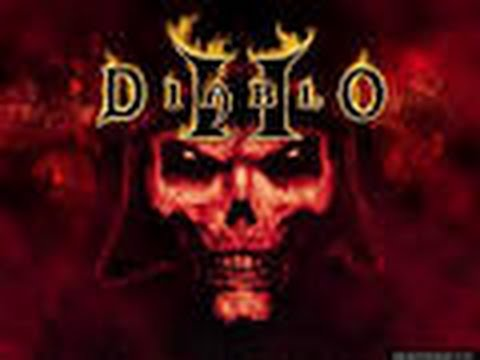 Diablo 2 Perfect drop mod # 9 we figure out how to craft!