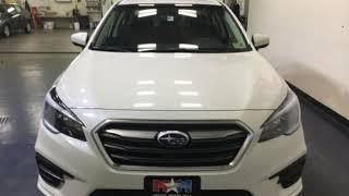 New 2019 Subaru Legacy Christiansburg VA Blacksburg, VA #SU190339