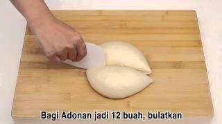 Dapur Umami - Bakpao Ayam