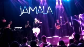 Jamala - Watch over me