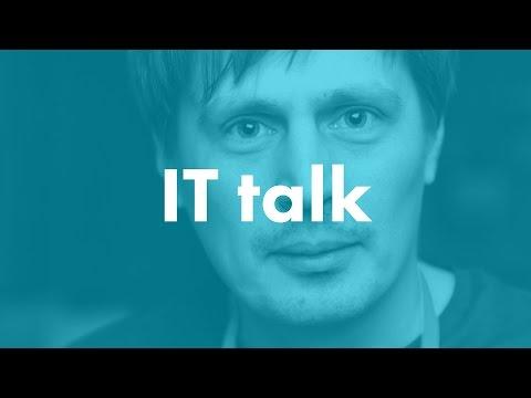 «А какой на самом деле этот Python?», Сергей Матвеенко, Senior Developer, DataArt