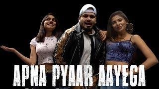 Apna Pyaar Aayega   VALENTINE SPECIAL   BookMyShow