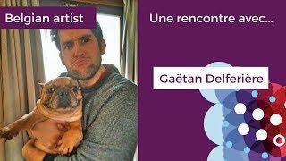 Rencontre avec Gaetan Delferiere 2017