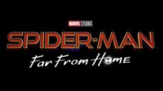 蜘蛛人:離家日-主題曲【Spider-Man: Far From Home】