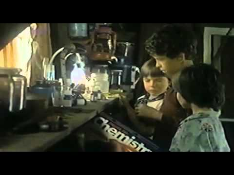 The Best Christmas Pageant Ever Part 1 - YouTube