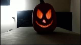 Pumpkin MC2