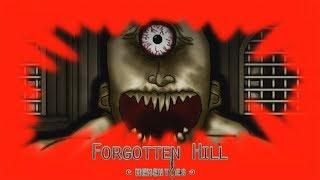 ПОДГОТОВКА К ХЕЛЛОУИНУ ► Forgotten Hill Mementoes #3