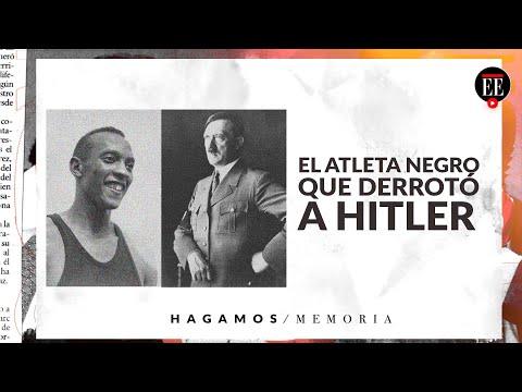 Jesse Owens: el