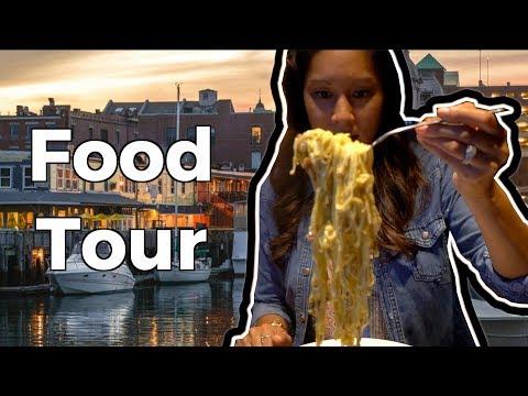Best pasta in portland me