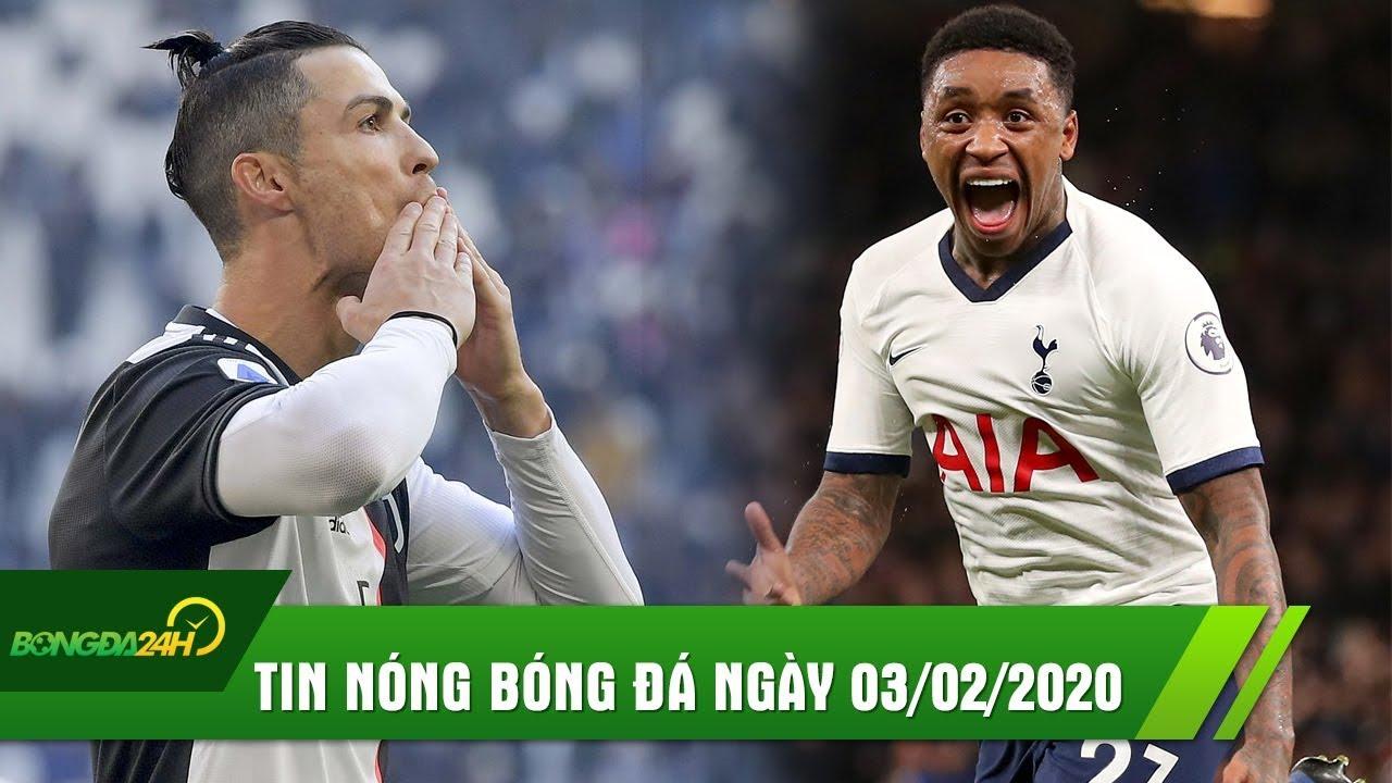 TIN NÓNG BÓNG ĐÁ 3/2: Ronaldo tiếp tục ghi bàn, Tân binh tỏa sáng giúp Gà Trống đánh bại Man City
