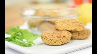 Falafel Tarifi - Semen Öner - Yemek Tarifleri