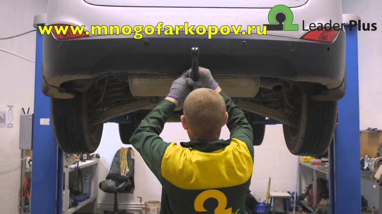 KIA Sportage: автопробег по России «С севера на юг» - YouTube