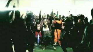 Roscoe Dash ft. Soulja Boy - All The Way Turnt Up ***HD***