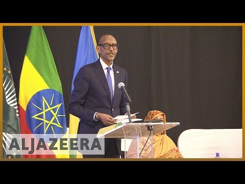 🌍 African Union summit: A year of progress under Kagame | Al Jazeera English