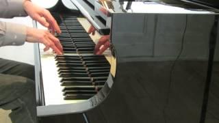 R. Schumann Ernteliedchen