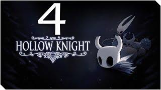HOLLOW KNIGHT | Capítulo 4 | Llegamos a la ciudad