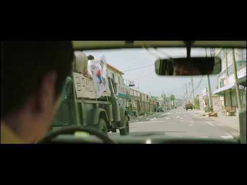 Trailer de A Taxi Driver. Los héroes de Gwangju subtitulado en español (HD)