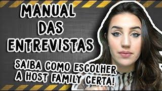 O QUE PROCURAR NUMA HOST FAMILY? |  Só Vai thumbnail