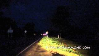 04/27/2014 Roar of the Little Rock, AR Tornado (use headphones with mobile devices)
