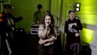 JVG ft. Anna Abreu: Huominen on huomenna (livenä Nova Stagella)
