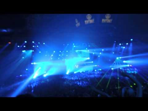 Mayday Minsk Arena