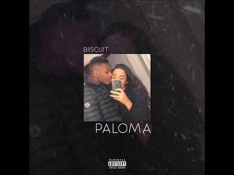 BIISCUIT - PALOMA (Audio)