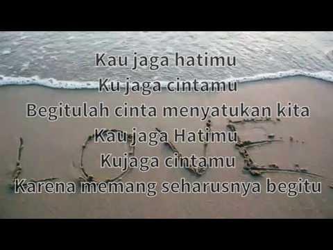 Geisha Cinta itu Kamu video lirik