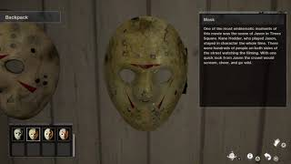 Friday the 13th Virtual Cabin 2.0 Gameplay Complete Full Walkthrough PS4 Playstation 4 XBOX Steam