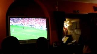 Финал Лиги Чемпионов Бавария - Челси