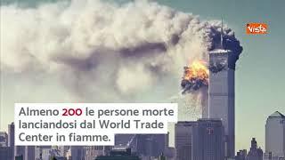 11 settembre 2001, i numeri degli attentati